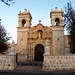 Iglesia de Yanahuara - 6684
