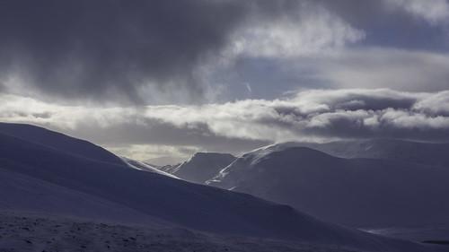 Ben Alder | by Scotland's Mountains