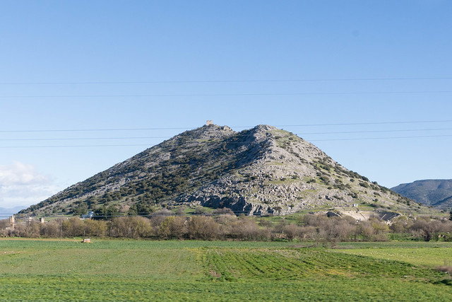 Philippi Hill