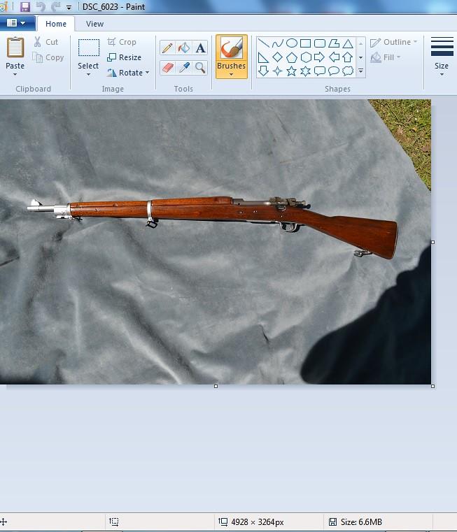 P2   CMP 1903A3 Drill Rifle   John Hassard   Flickr