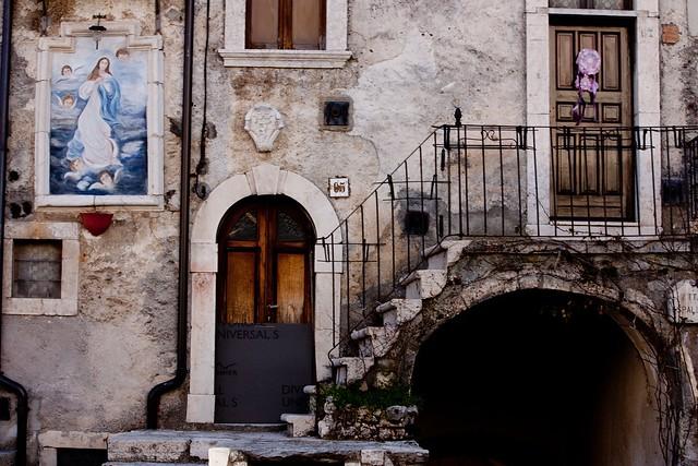 Opi, Abruzzo National Park