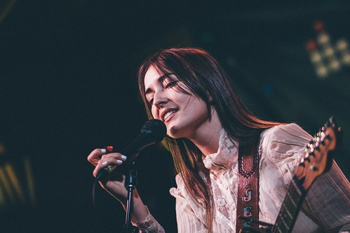 SXSW 2019 - Jess Williamson | by p_a_h