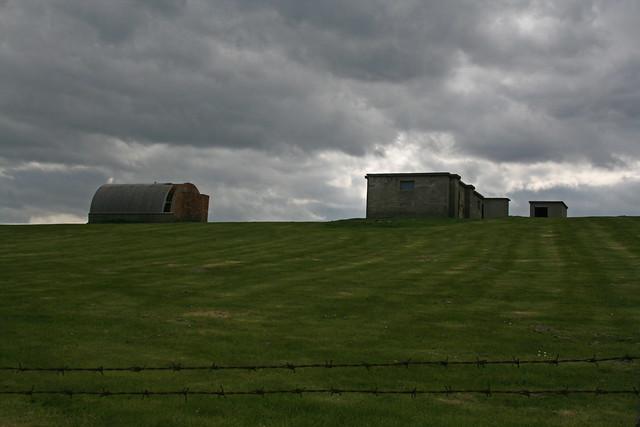 Ravenscar Radar Station