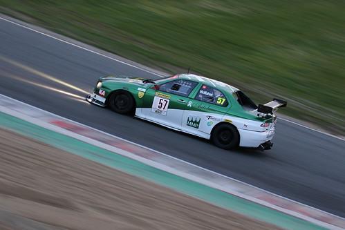 Alfa Romeo Championship - Brands Hatch   by alfaracer63
