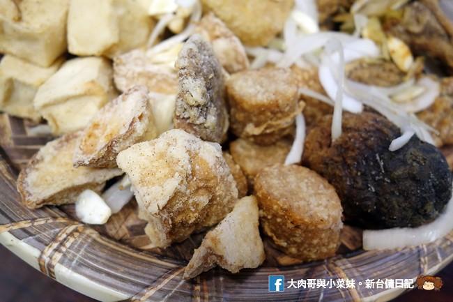大爺鹽酥雞 新竹鹽酥雞推薦 新竹消夜 鹽酥雞 (34)