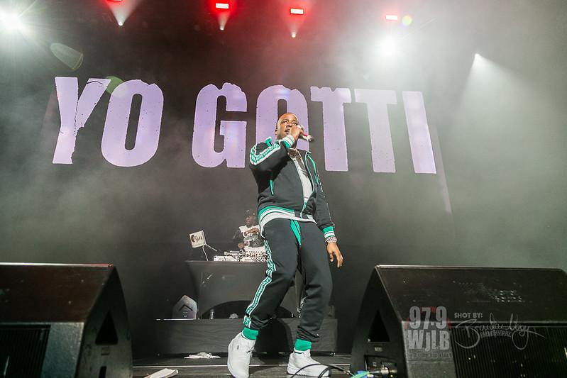 Yo Gotti | 2018.12.27