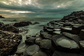 The Giant's Causeway | by adicunningham