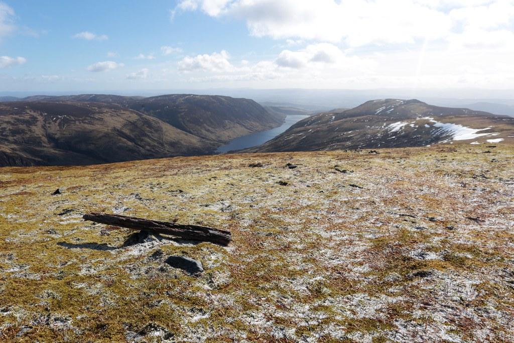Loch Turret Reservoir