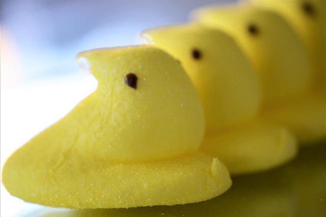 Time for Peeps