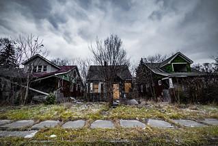 Detroit | by kenfagerdotcom