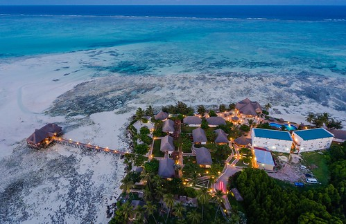 Reef & Beach Resort | by Beach & Safari Holidays