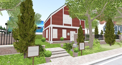 New Linden Homes Preview | by Daniel Voyager