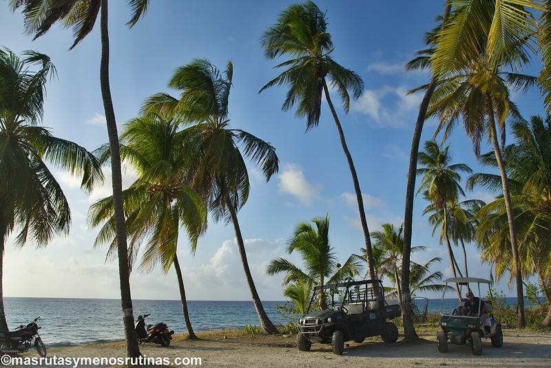 Vuelta A Isla De San Andrés En Carrito De Golf Más Rutas Y Menos Rutinas