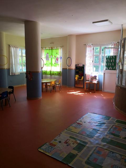 Escuela Infantil Municipal 2019