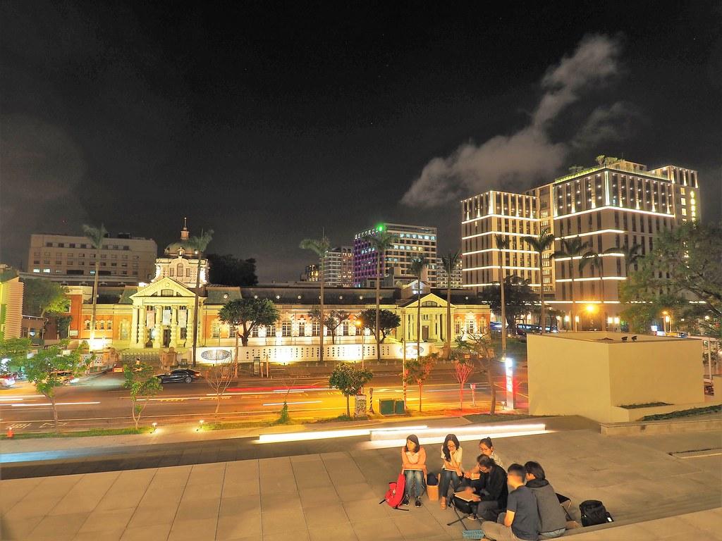 中西區台南美術館30