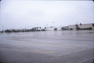Abandoned Shopping Mall, near Galveston, TX -- Oct 1996 | by mplstodd