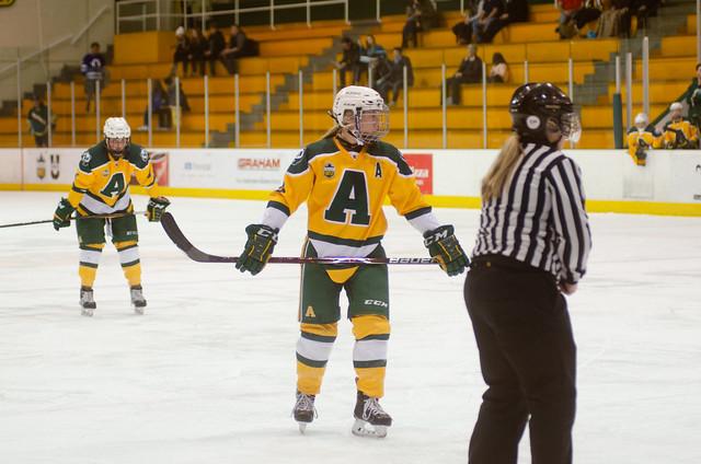 Pandas Hockey January 11 2019 Richard Bagan