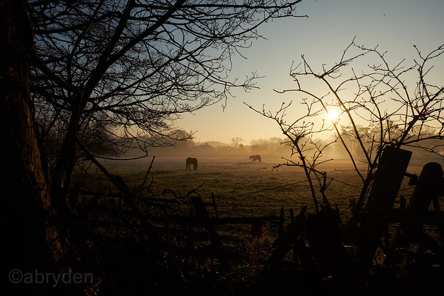 Woodside, Abbots Langley, Hertfordshire