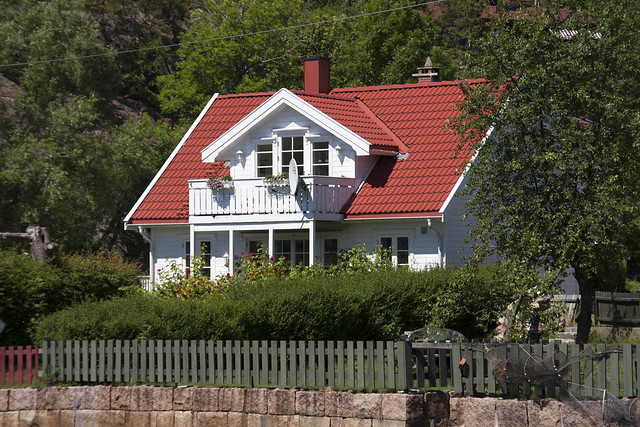 Tangen 2.9, Kråkerøy, Norway