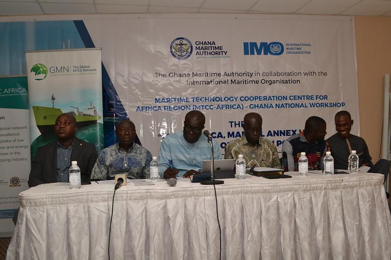 Ghana National Workshop