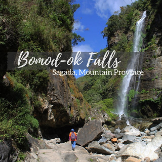 Bomod-ok Falls of Sagada | by Traveling Morion