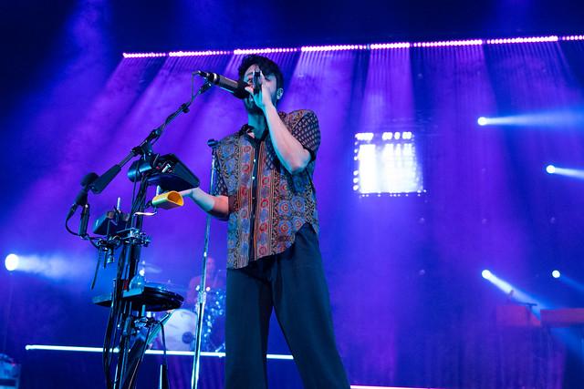 Young The Giant- Nina Barroso Ramos (03/03/19)