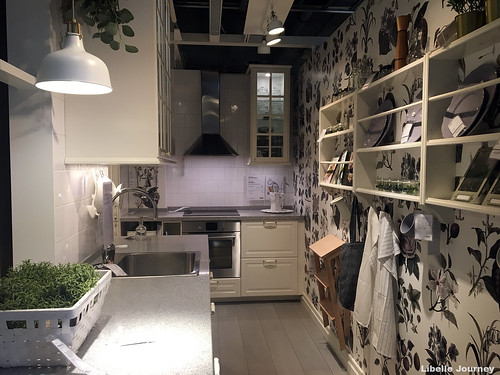 Ikea rooms | by libelle_journey