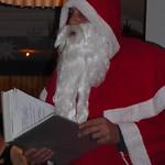 Audax Chlausessen Dezember 2018
