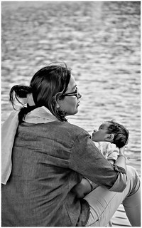 """""""There is nothing as powerful as mother's love, and nothing as healing as a child's soul."""""""