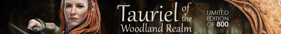 Tauriel of the Woodland Realm