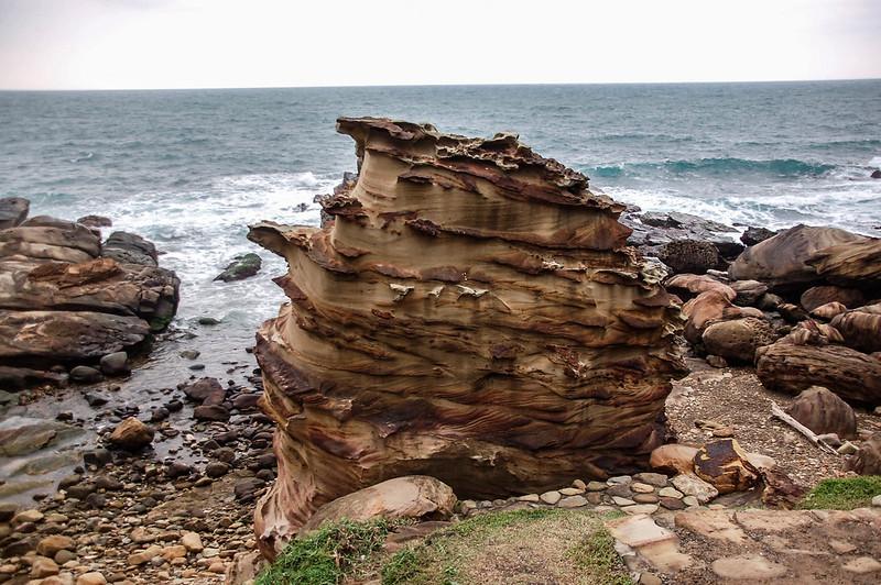 南雅奇岩 4