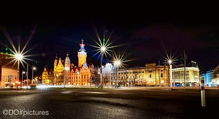 Nightlife in Leipzig | by do_pictures