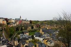 Luxembourg, Grund / Люксембург, Грунд