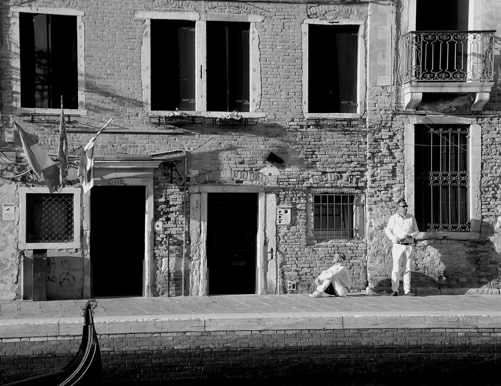 Venice moments...