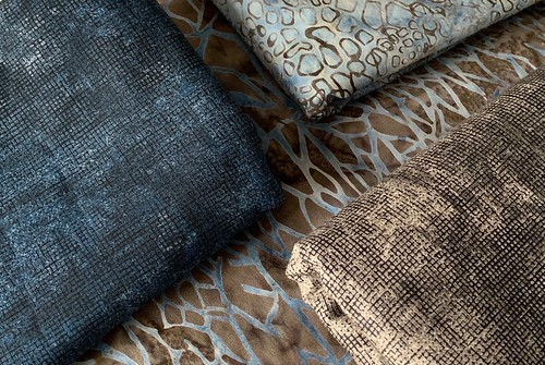 Backing fabrics | by konarheim