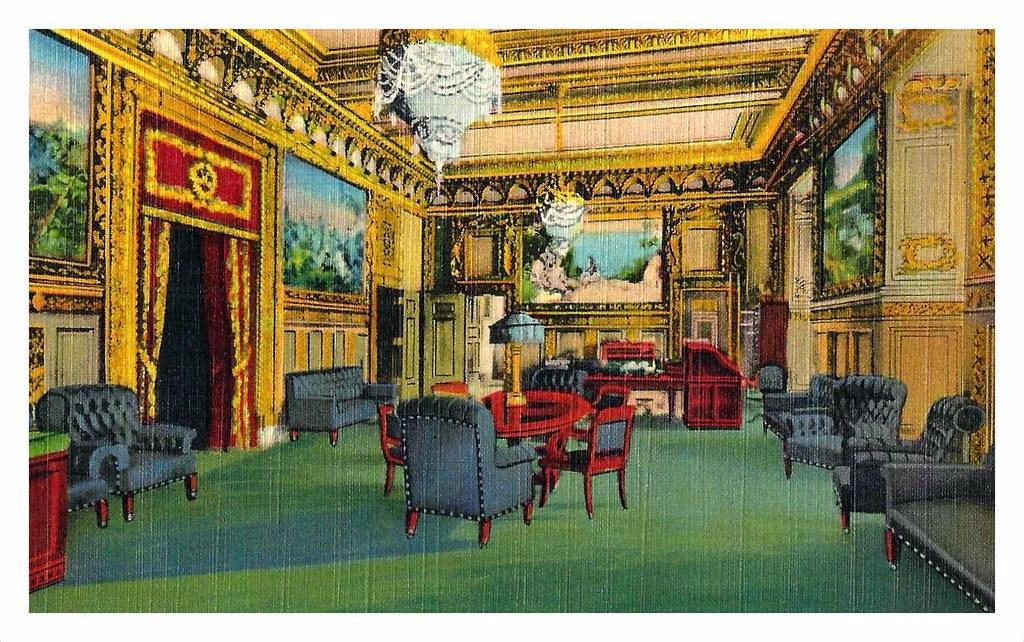 Vintage Postcard Views Of Saint Paul Minnesota - The Gover