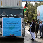Chabahar Port opens for TIR with first Afghan-Iran-India transport (1)