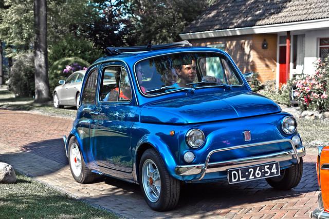 FIAT 500L 1971 (2122)