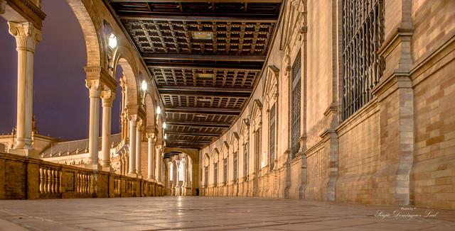 Plaza España 2018