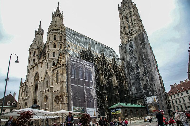 聖史蒂芬大教堂(St. Stephen's Cathedral) 8.