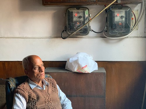 Mission Delhi - Bansidhar Tewari, Daryaganj