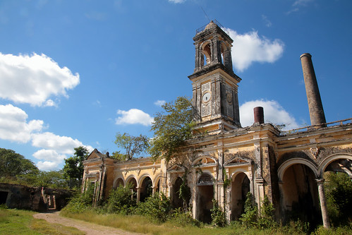 Hacienda Uayalceh