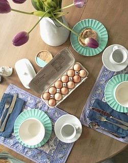 Easter Inspiration | by Smells Like Home