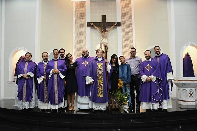 Consagração Sacratus