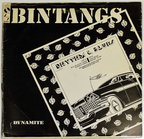 A0633 BINTANGS Rhythm & Blues