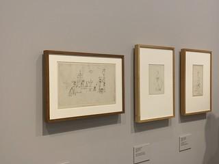 Exposição Paul Klee - Equilíbrio Instável, CCBB 2019 | by revistaesquinas
