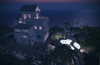 Koala Beach tenant's home | by Prisqua