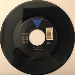 SOUL II SOUL:KEEP ON MOVIN'(RECORD SIDE-B)