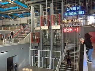 Pompidou Centre | by diamond geezer