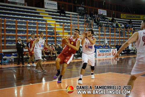 Gaetano | by BasketInside.com